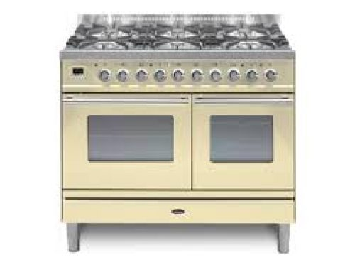 New Year, New You, New Range Cooker?